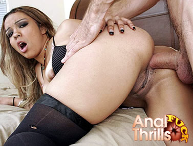 Anal invaders 4 scene 3 3